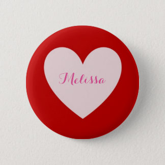 Simple Heart Button