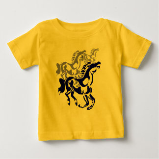 Simple Horse 2 Tee Shirt