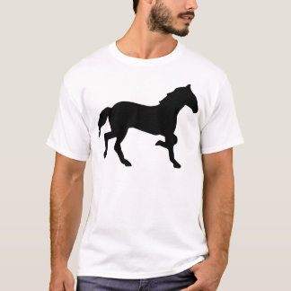 simple horse T-Shirt