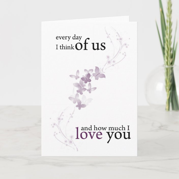 Get I Love You Simple Floral SVG