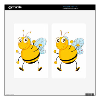 Simple insect kindle fire skins