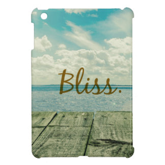 Simple Inspiration: Beach Bliss Cover For The iPad Mini