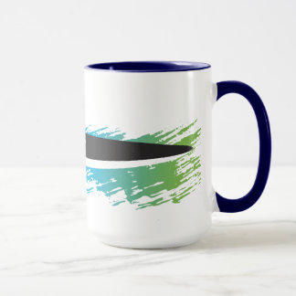 Simple Kayak Mug