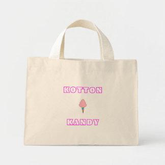 Simple Kotton Kandy Tote Bag