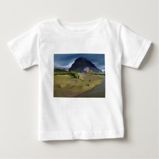 Simple Life Baby T-Shirt