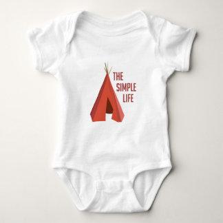 Simple Life Infant Creeper