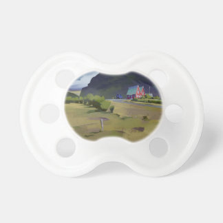 Simple Life Pacifier