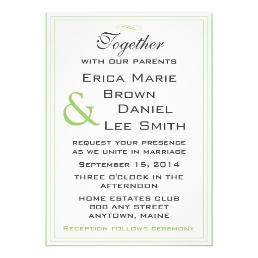 Borders For Invitation for nice invitations ideas