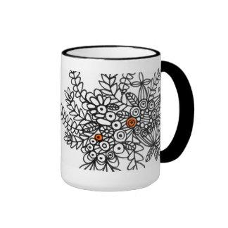 simple lines mugs