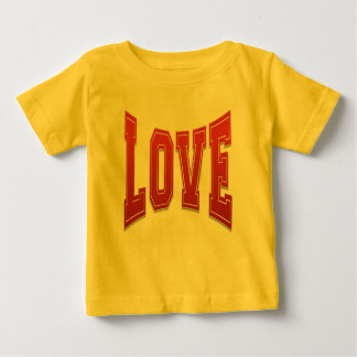 Simple Love Just Love Baby T-Shirt