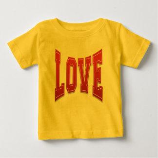 Simple Love Just Love Shirt