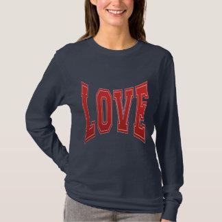 Simple Love Just Love T-Shirt