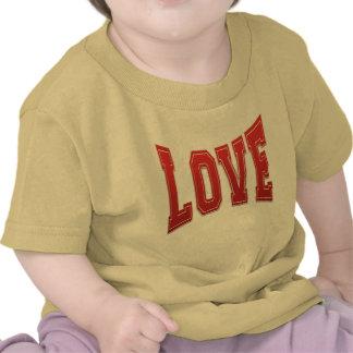 Simple Love Just Love Tshirts