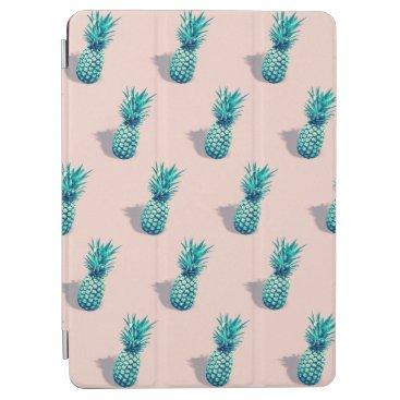 Simple Modern Pineapple Pop Art   iPad Air Case