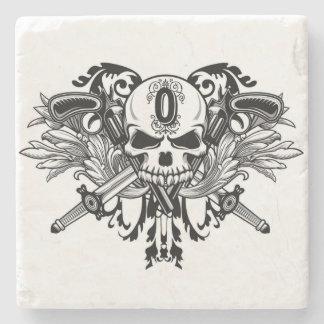 Simple O'Kane Logo Coaster