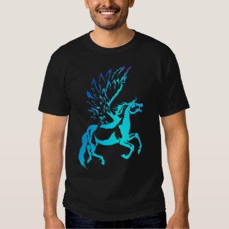 Simple Pegasus T Shirt