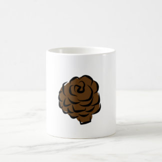 Simple Pinecone Cup