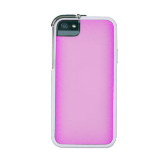 Simple Pink Shimmer iPhone 5/5S Cases