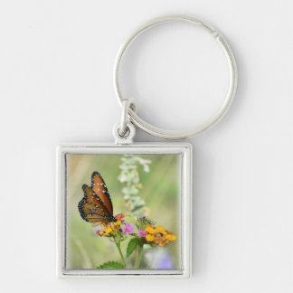 Simple Pleasures Keychain