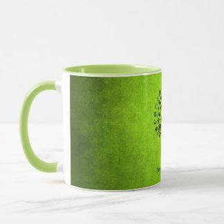 Simple Pleasures Tree Mug