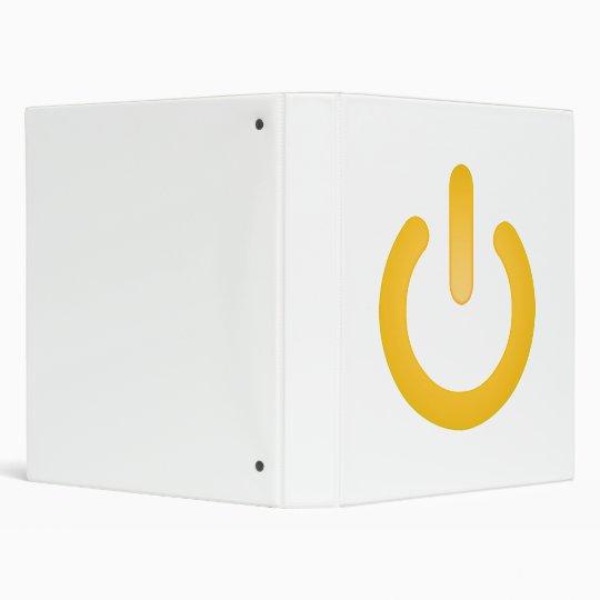 Simple Power Button Binder