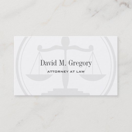 Simple professional attorney lawyer law firm business card zazzle simple professional attorney lawyer law firm business card colourmoves
