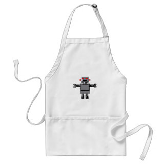 Simple Robot Apron