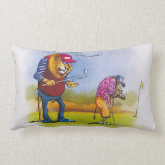 Simple rules pillows
