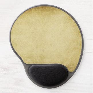Simple Rustic Custom Gel Mouse Pad