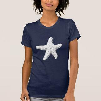 Simple Sea Star Starfish Dark T-Shirt