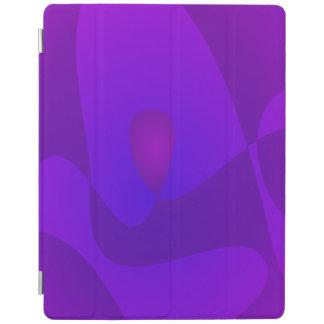 Simple September Grape iPad Cover