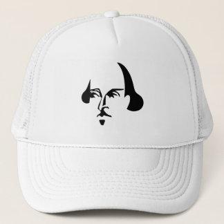 Simple Shakespeare Trucker Hat