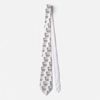 Simple Simon Neck Tie