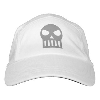 Simple Skull Headsweats Hat