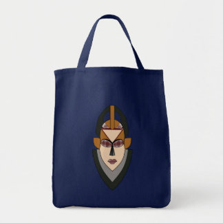 Simple, smart and stylish. From Africa. Tote Bag