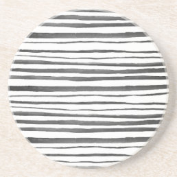 Simple Stripes Coasters