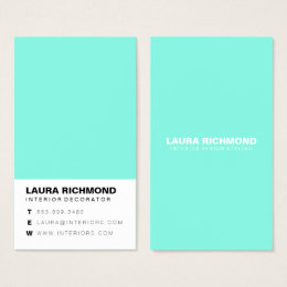 Interior Decorator Business Cards Templates Zazzle