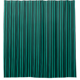 teal striped shower curtain. Teal Blue Shower Curtains 80  Turquoise And Black Curtain Bathroom With