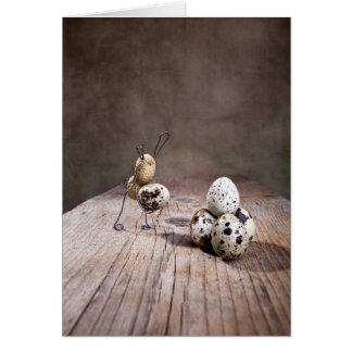 Simple Things - Easter Card