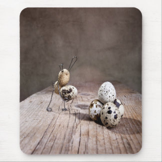 Simple Things - Easter Mouse Pad