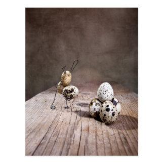 Simple Things - Easter Postcard