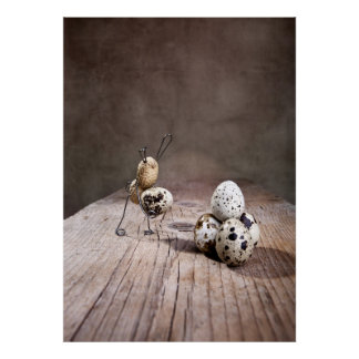 Simple Things - Easter Print