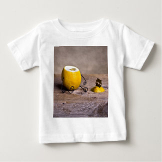 Simple Things - Headless Baby T-Shirt