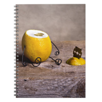 Simple Things - Headless Notebooks