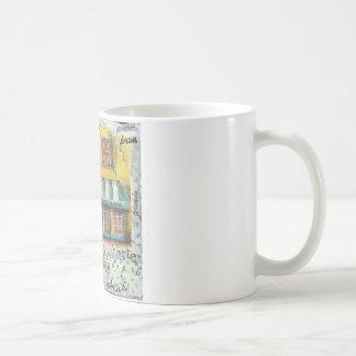 Simple Things in Life Coffee Mugs
