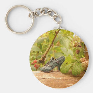 Simple Things Keychain