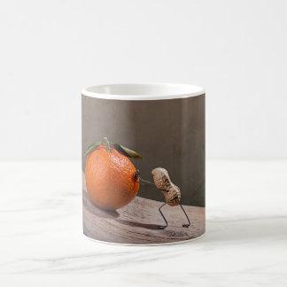 Simple Things - Sisyphos Classic White Coffee Mug