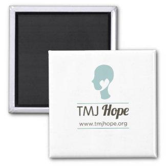 Simple TMJ Hope Magnet