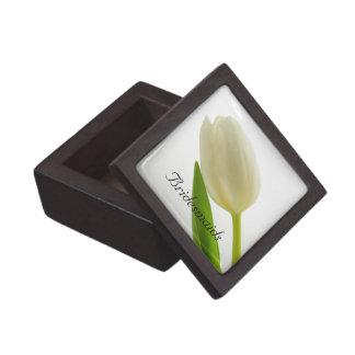 Simple Tulip Gift Box