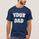 Simple VDUB DAD T-Shirt
